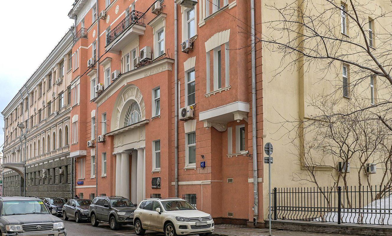 Крыши нескольких жилых домов отремонтируют в Пресненском районе. Фото: сайт мэра Москвы