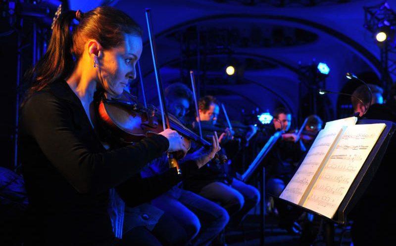 Музыкальный спектакль «Бал у князя Орловского» состоится в Доме Лосева