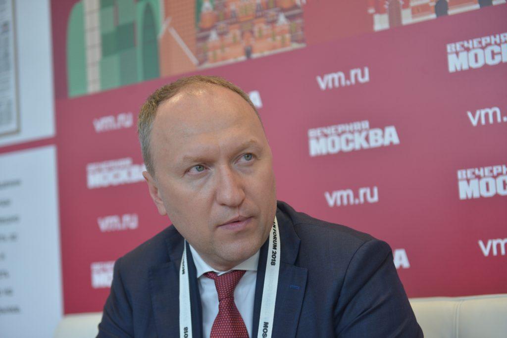 Бочкарев: Северо-восточный участок БКЛ метро готов на три четверти