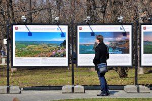 Свои работы покажут фотографы со всей страны. Фото: Анна Быкова