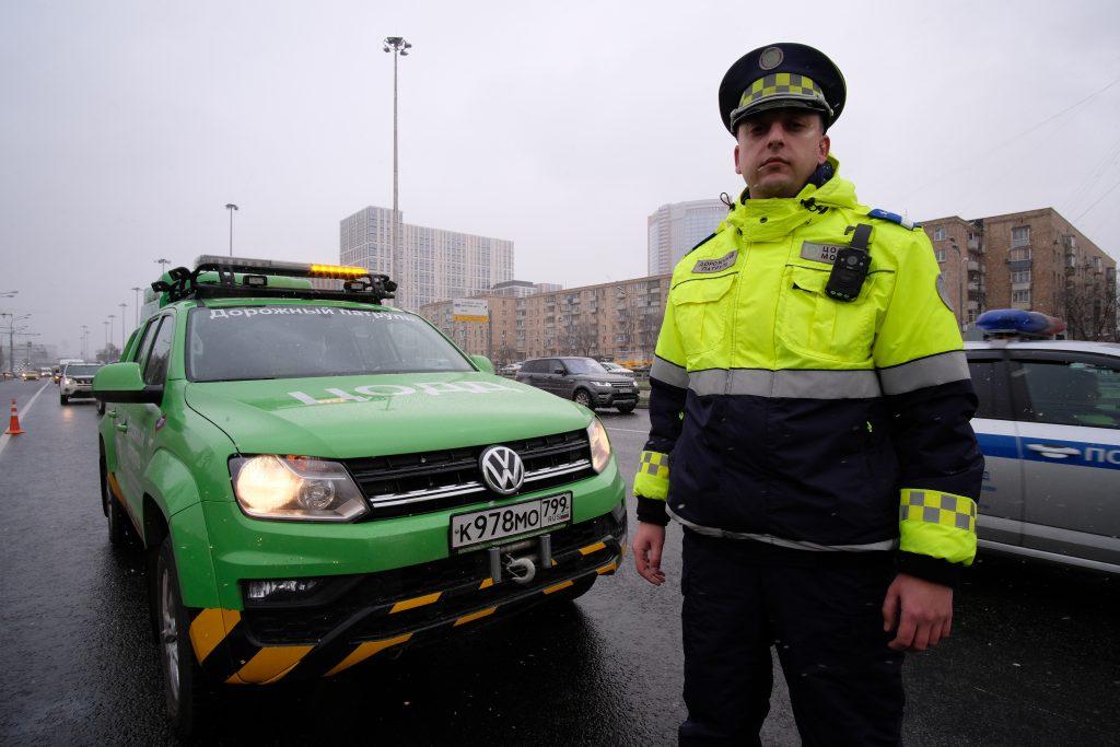 Москва уберет почти все знаки «Фотовидеофиксация» на дорогах
