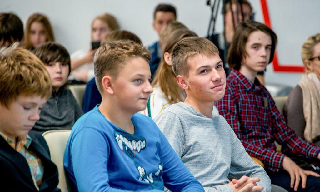 Виды и типы рефлексии разберут на мастер-классе в «МИСиС»