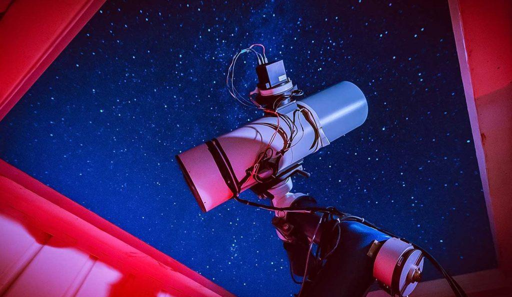 Полет Юрия Гагарина и первый звездопад: в Московском планетарии представили астрономический прогноз