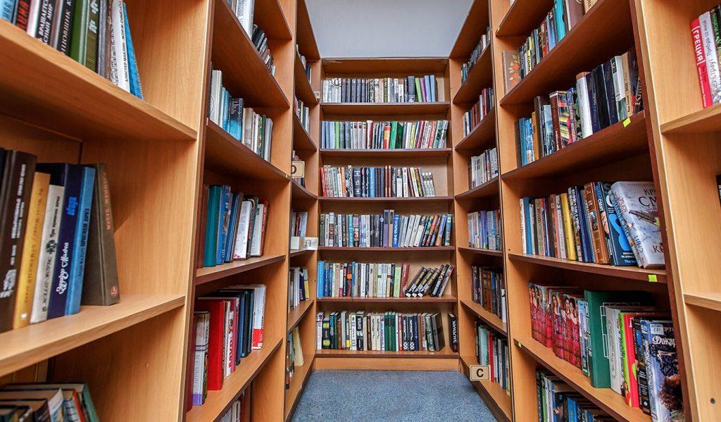Неделя детской книги стартует в Российской детской библиотеке