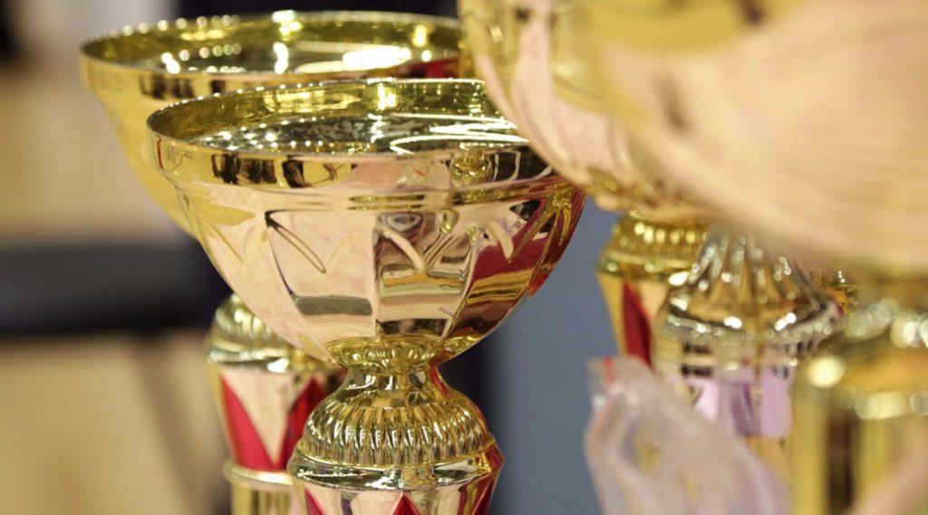 Сборная по волейболу Плехановского университета выиграла второй матч в столичной лиге