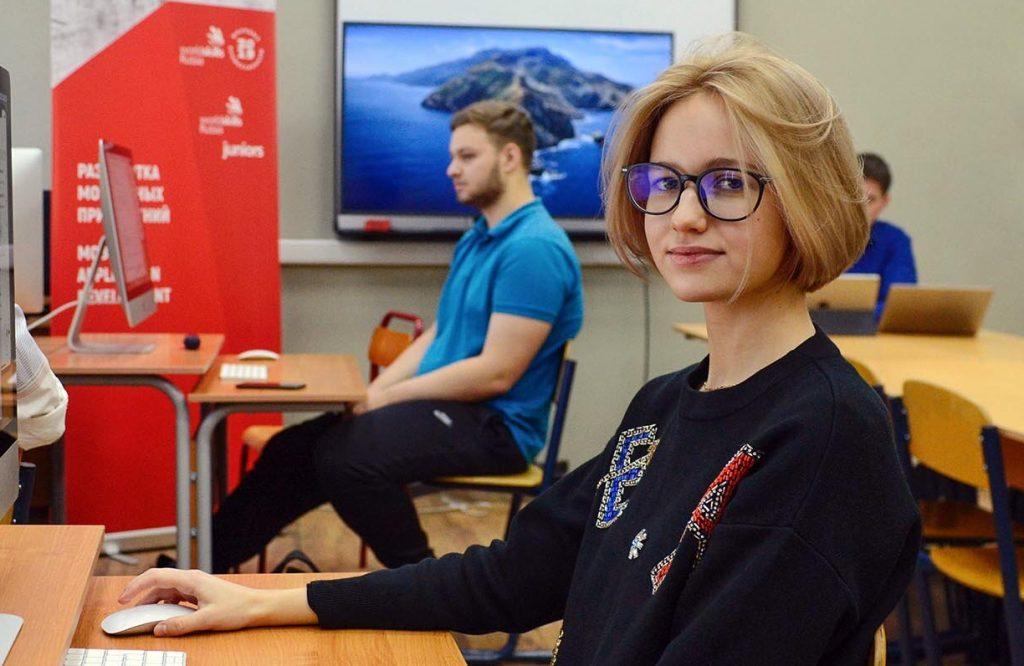 Волонтерами во время пандемии в Москве стали 22 тысячи человек
