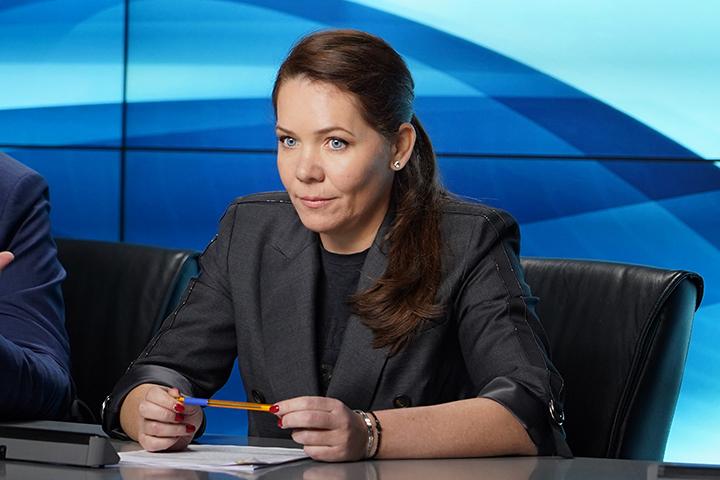 Анастасия Ракова подвела итоги года борьбы с пандемией