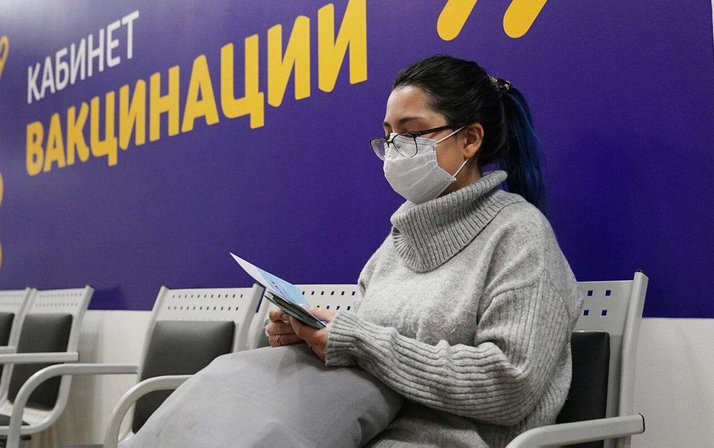 В ТиНАО продлили работу выездных бригад вакцинации от COVID-19