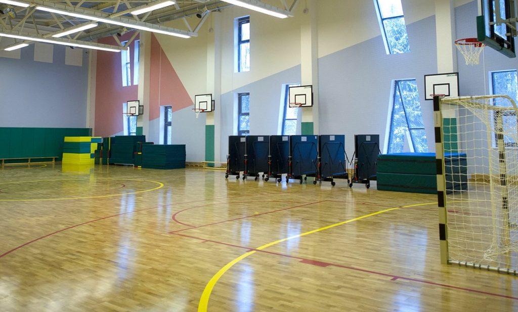 Жители столицы стали больше посещать спортзалы и фитнес-клубы