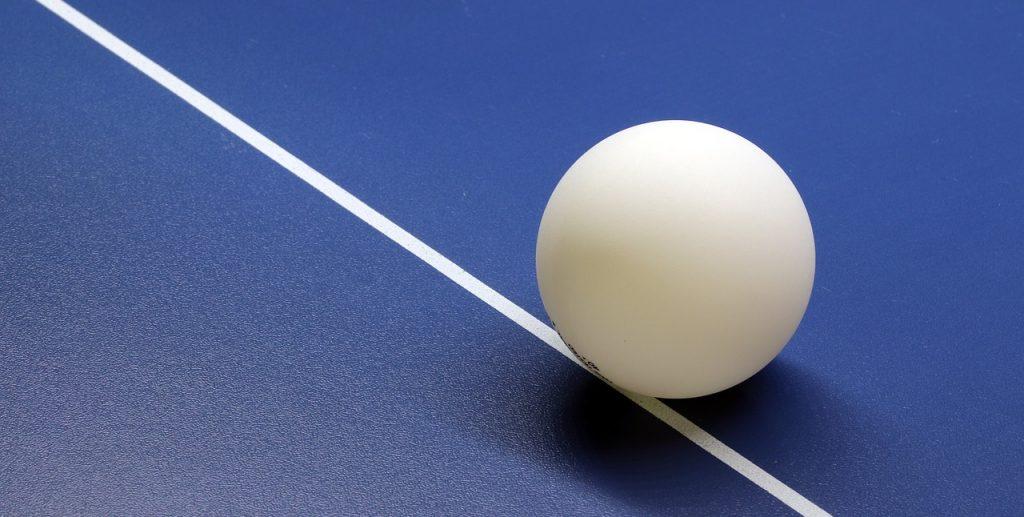 Удержать мяч в игре: фестиваль настольного тенниса состоится в комплексе «Таганский»