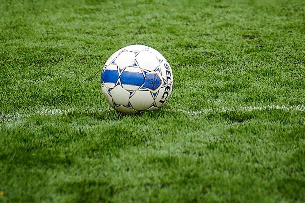 Новых игроков возьмут в сборную по футболу Плехановского университета