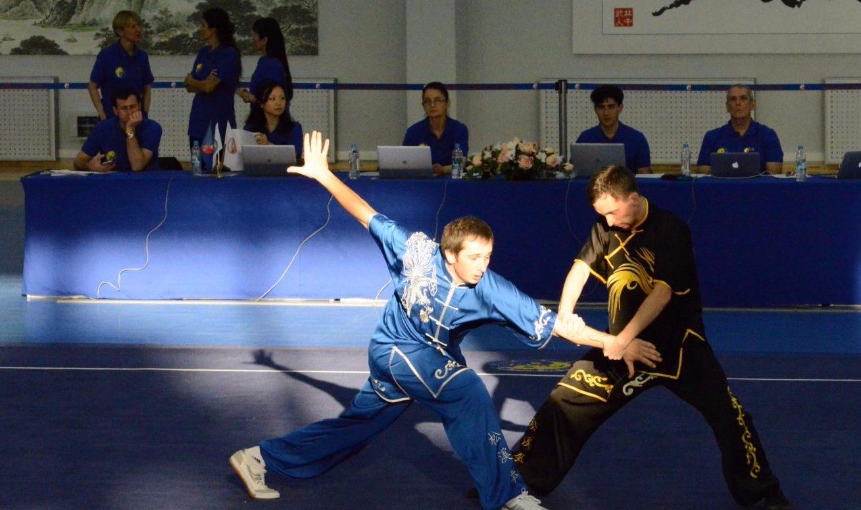 Упражнения по самообороне покажут на мастер-классе в филиале «Красносельский». Фото: сайт мэра Москвы