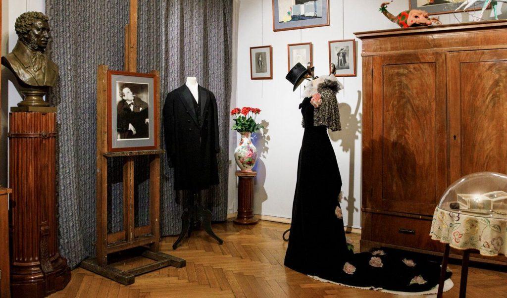 Приглашаем в гости: Бахрушинский музей подготовил тематическую программу