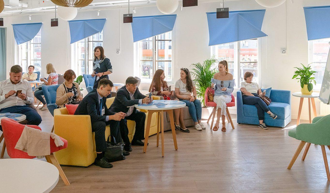 Искусство самопрезентации и работы мечты: в центре «Моя карьера» подготовили полезные тренинги. Фото: сайт мэра Москвы