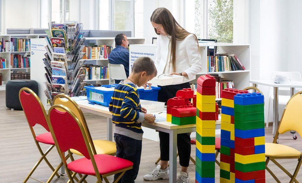 Лекцию о празднике «Мир. Труд. Май» прочитают в библиотеке района Хамовники