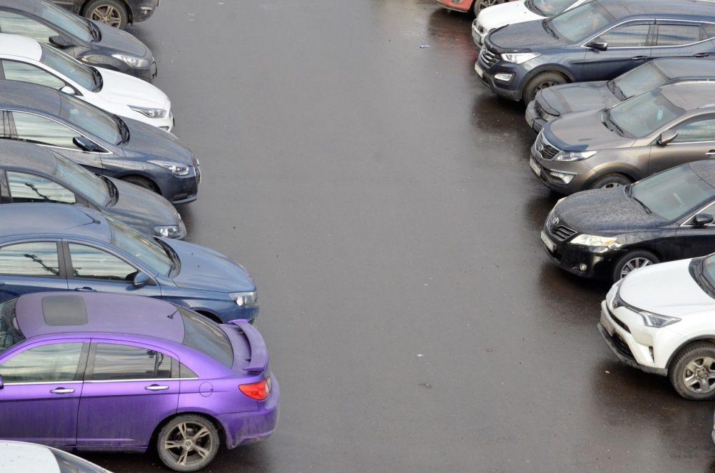 Перехватывающие парковки теперь можно оплатить «Тройкой»