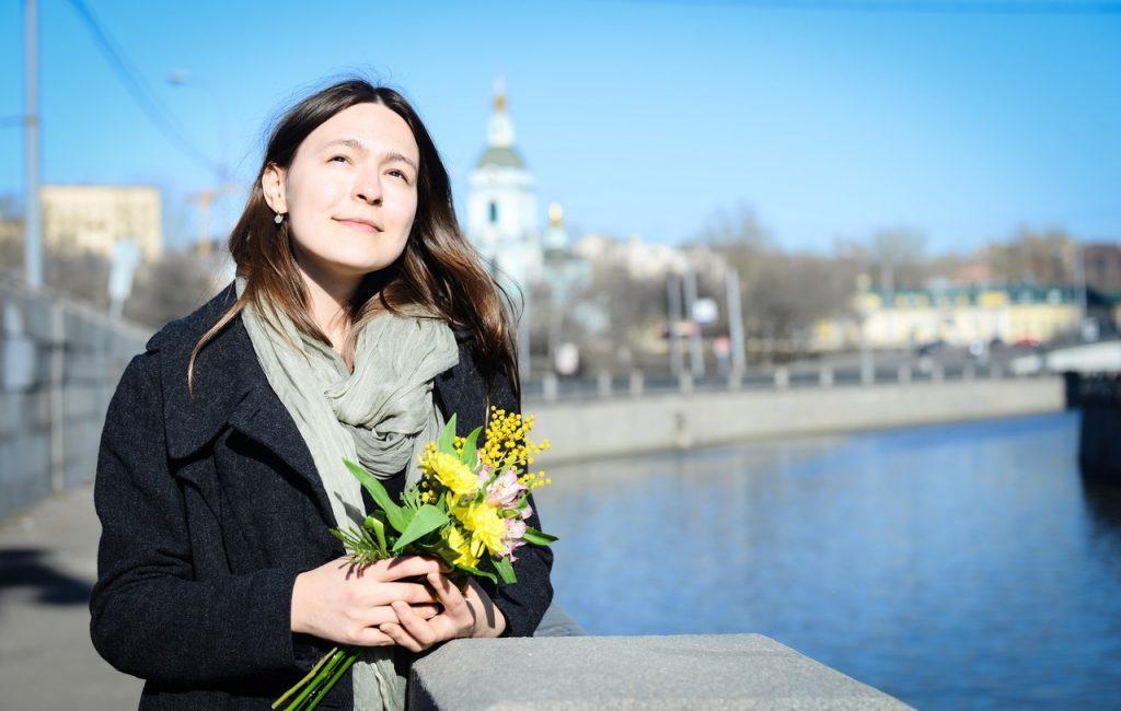 Синоптики пообещали москвичам 23 градуса тепла в среду