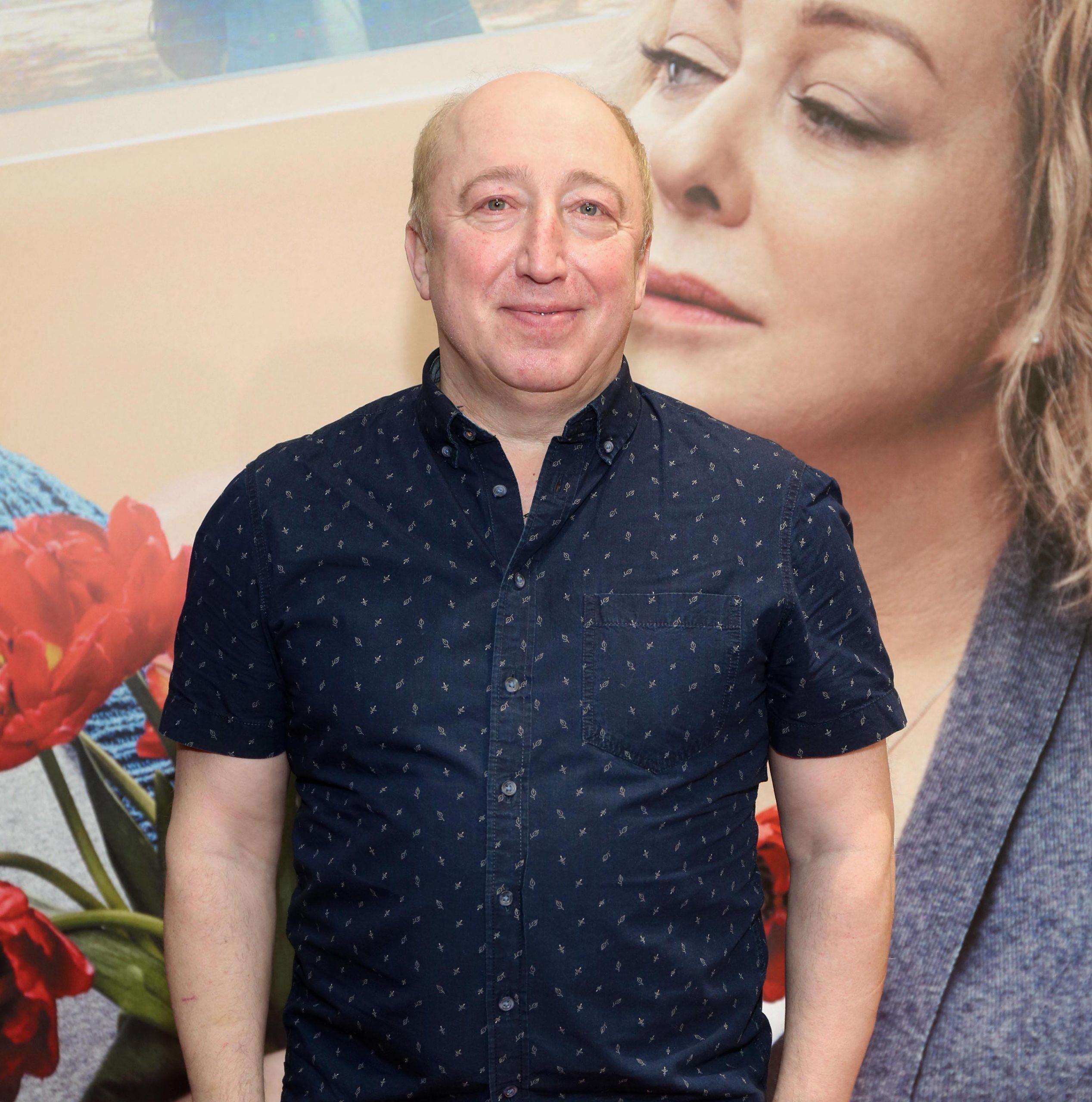 Сергей Степин чаще всего узнают по сериалу «ЧОП». Фото: PERSONA STARS