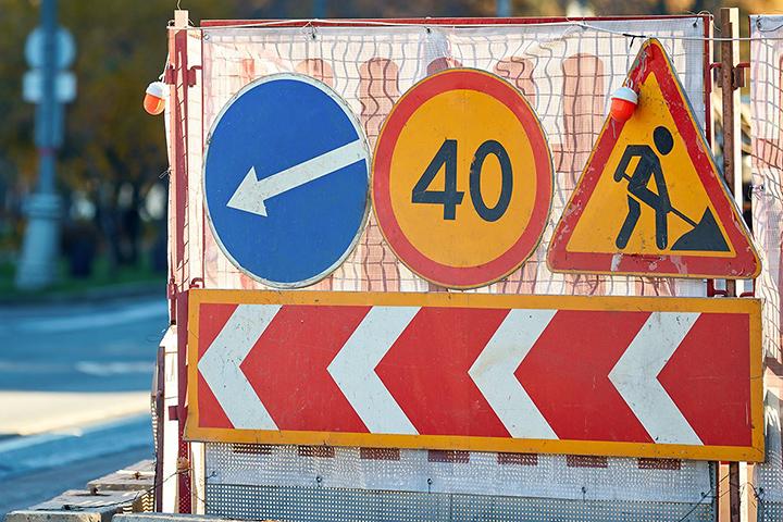 Ремонт дорог завершили на нескольких улицах в Красносельском районе. Фото: сайт мэра Москвы