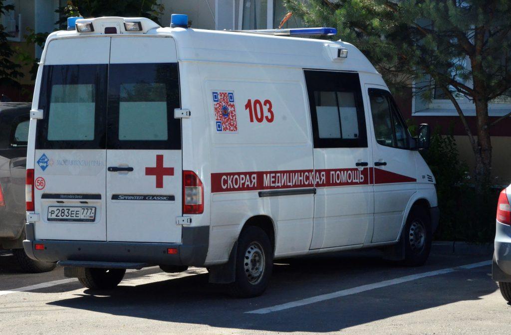 Более двух тысяч москвичей стали носителями коронавируса за сутки