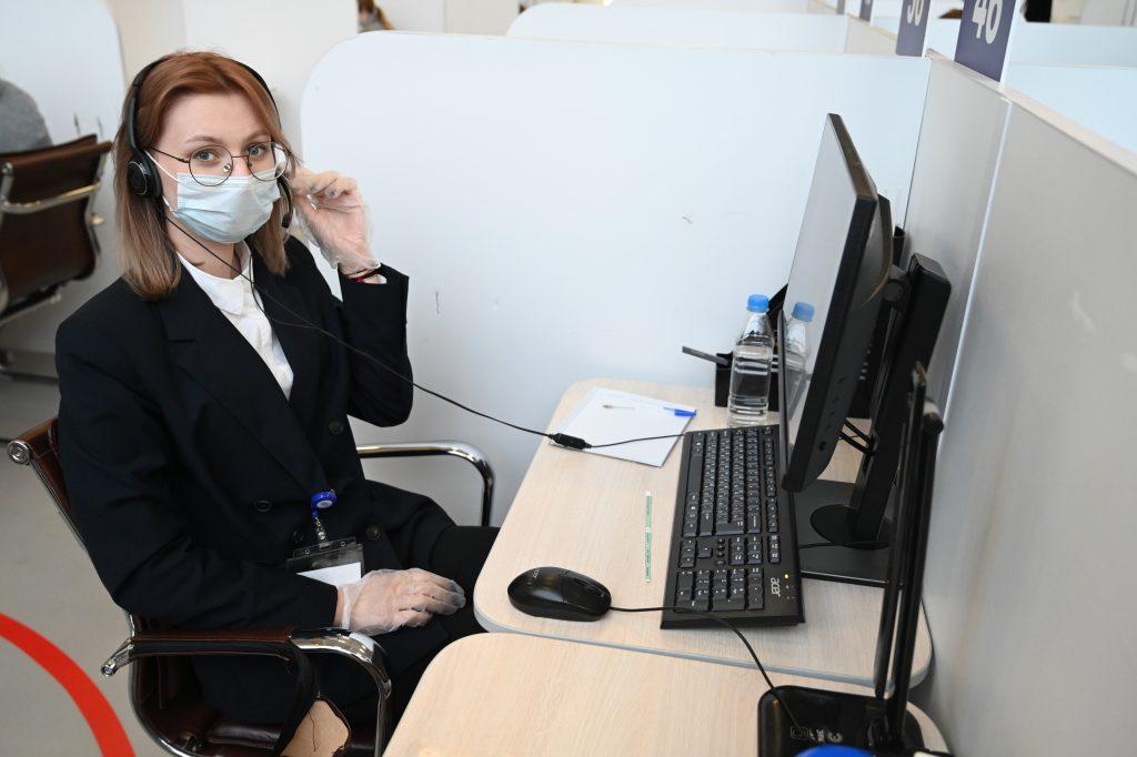 Московские медики нашли 3,2 тысячи москвичей с COVID-19 за сутки