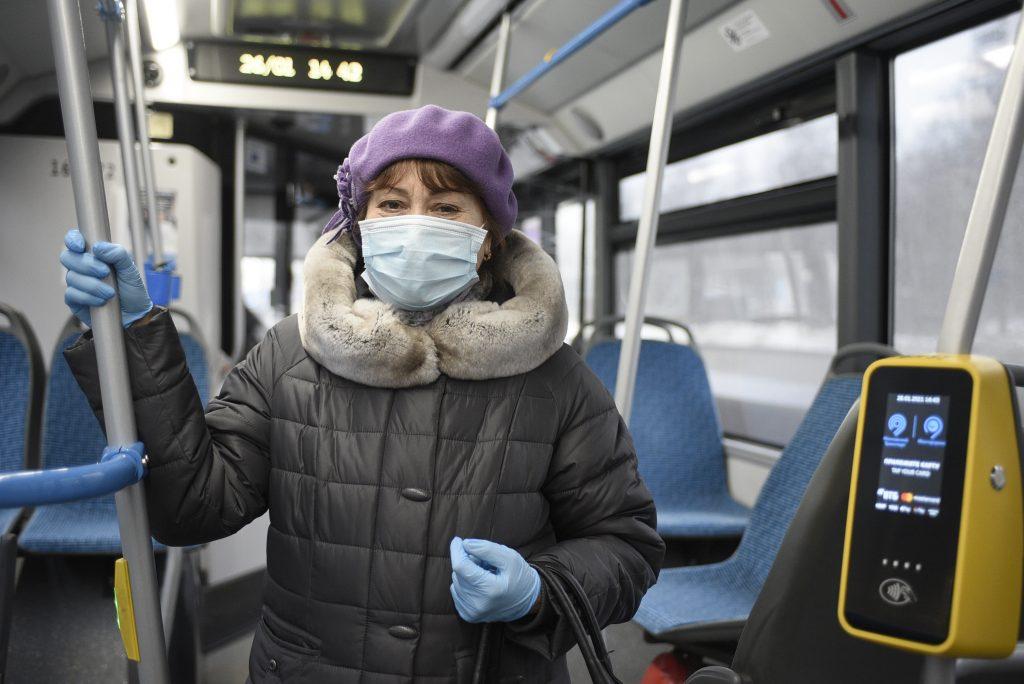 Еще 2,4 тысячи случаев коронавируса выявили в Москве