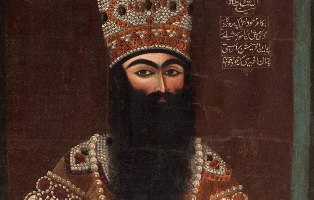 Культурный феномен иранской династии раскроют в Музее Востока