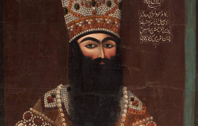 Культурный феномен иранской династии раскроют в Музее Востока. Фото: сайт мэра Москвы