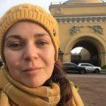 Александра Петрова, бердвотчер, орнитолог- любитель