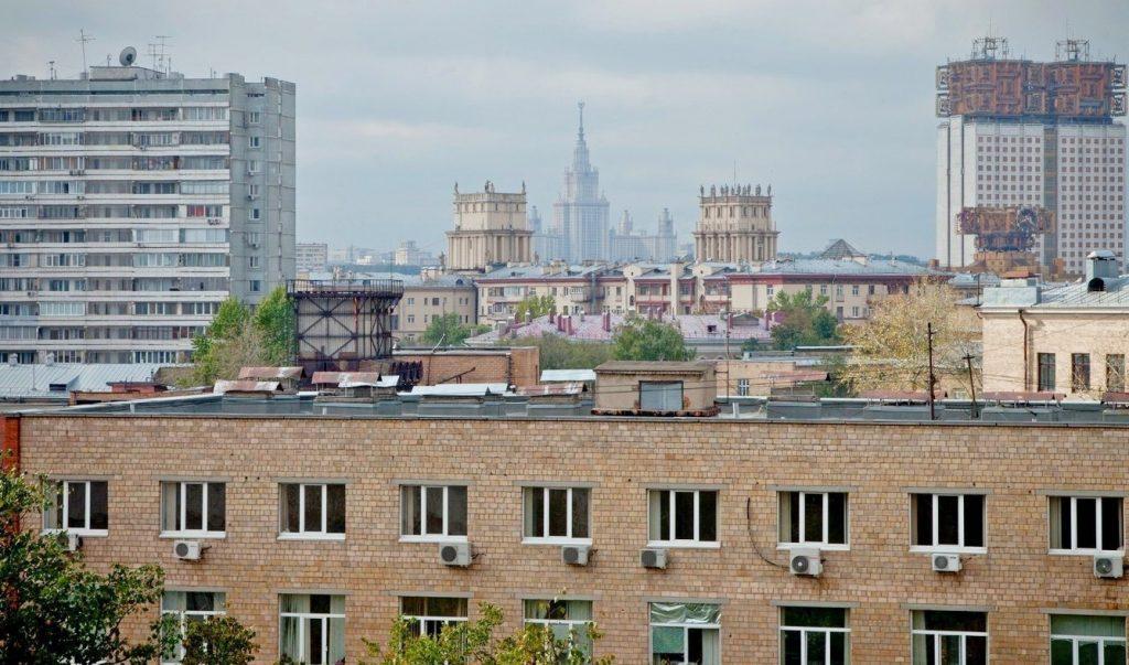 Архитектурно ценные дома сохранят в рамках реновации в центре столицы