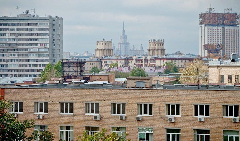 Архитектурно ценные дома сохранят в рамках реновации в столице. Фото: сайт мэра Москвы
