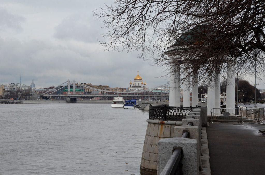 Москвичей пригласили принять участие в весеннем квесте