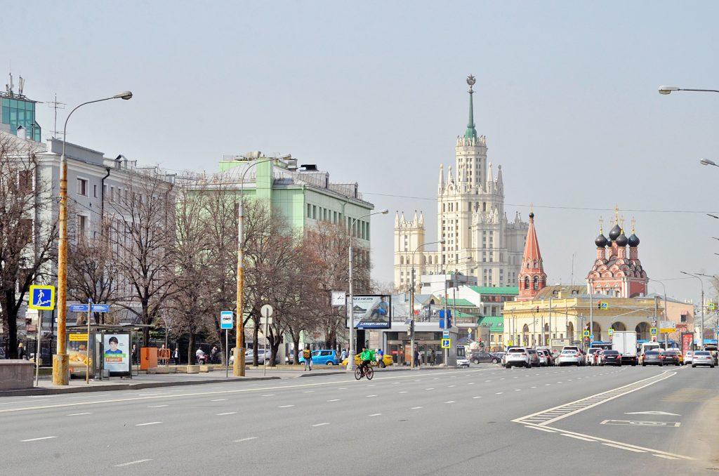 Столичные бизнесмены получили более 5,8 миллиарда рублей благодаря Московскому гарантийному фонду