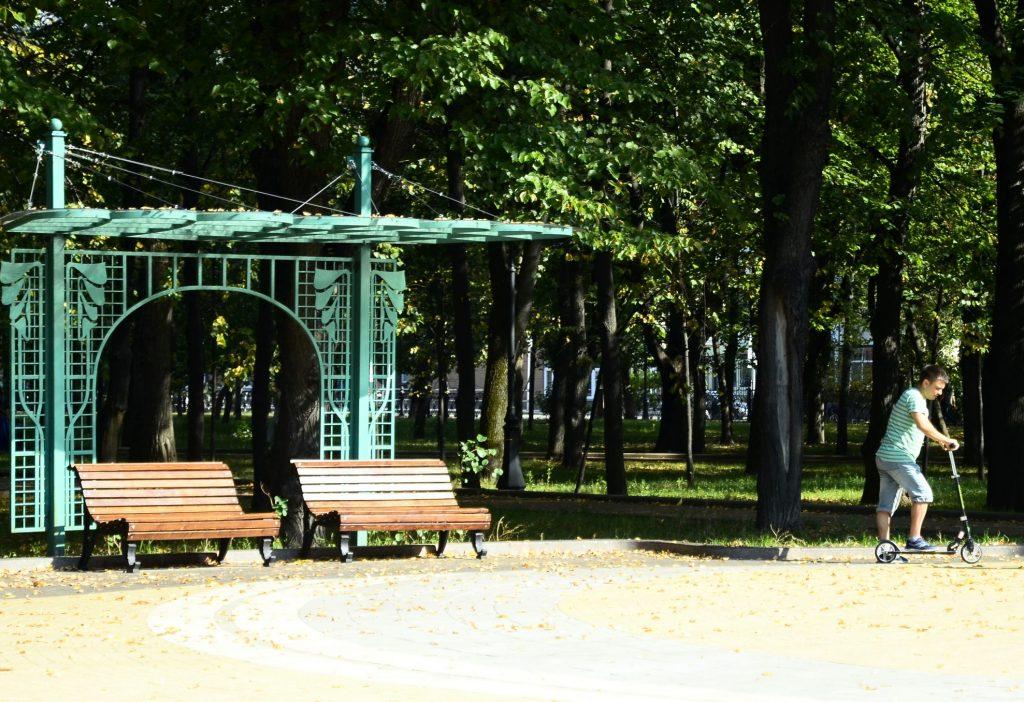 Где лечили известных писателей: москвичей пригласили на экскурсию по Хамовникам