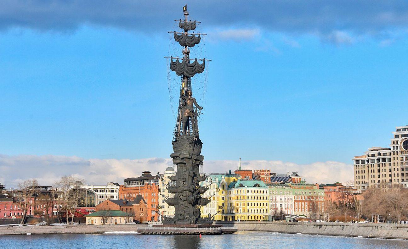 Москвичей приглашают присоединиться к «Весенней неделе добра». Фото: сайт мэра Москвы