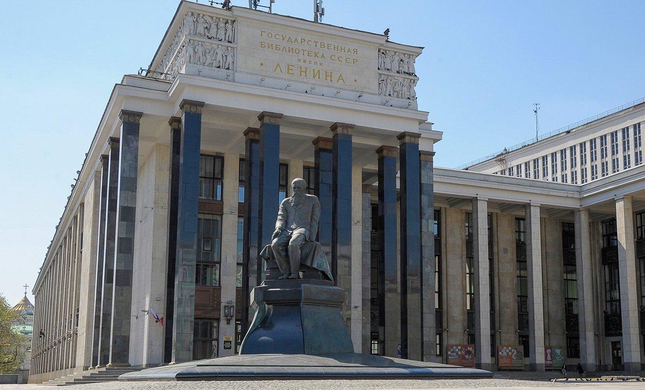 От Дома Пашкова до Никольской улицы: новый маршрут по центру Москвы появился на RUSSPASS. Фото: сайт мэра Москвы