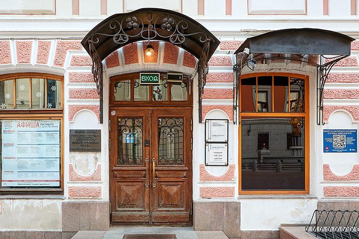 Творческий вечер в честь 200-летия со дня рождения Афанасия Фета проведут в «Доме Лосева»
