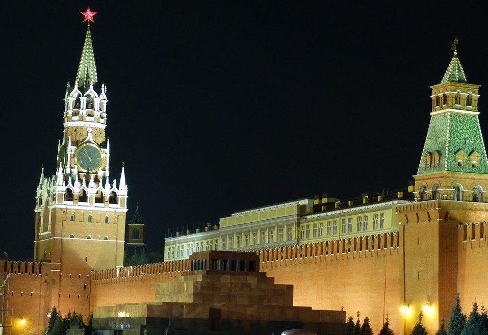 Мавзолей Ленина снова откроют для посещения