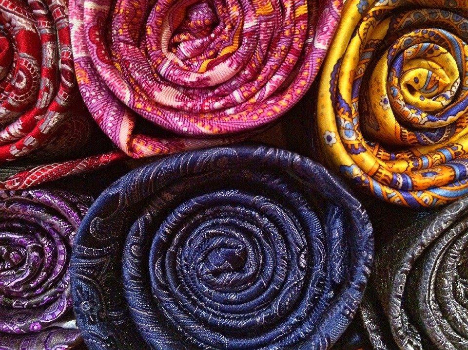 Текстильное искусство: новую выставку откроют в библиотеке имени Фурцевой. Фото: pixabay.com
