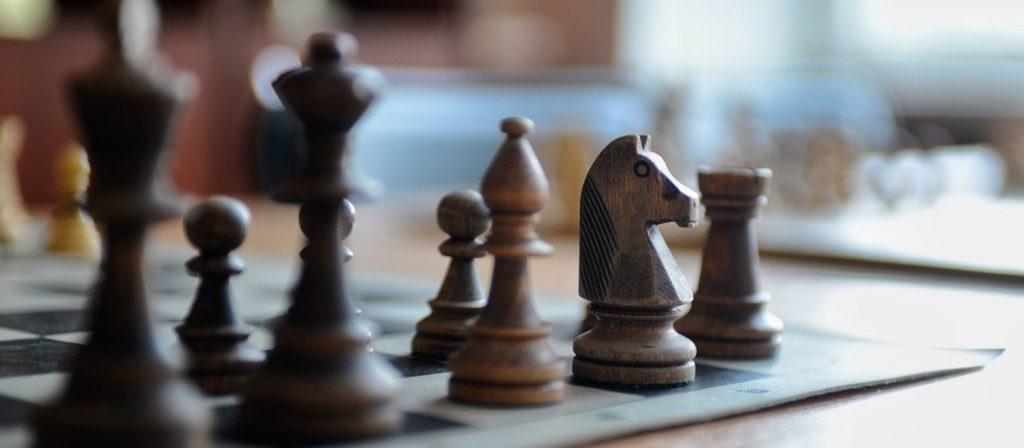 Спорт для ума и здоровья: в шахматном клубе района Якиманка проведут турнир