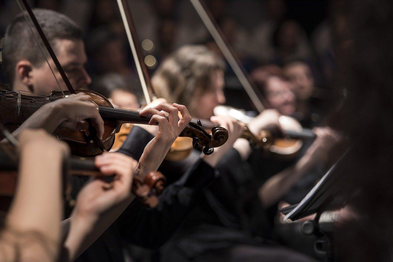 Концерт к 155-летию консерватории имени Петра Чайковского в Доме Гоголя. Фото: pixabay.com