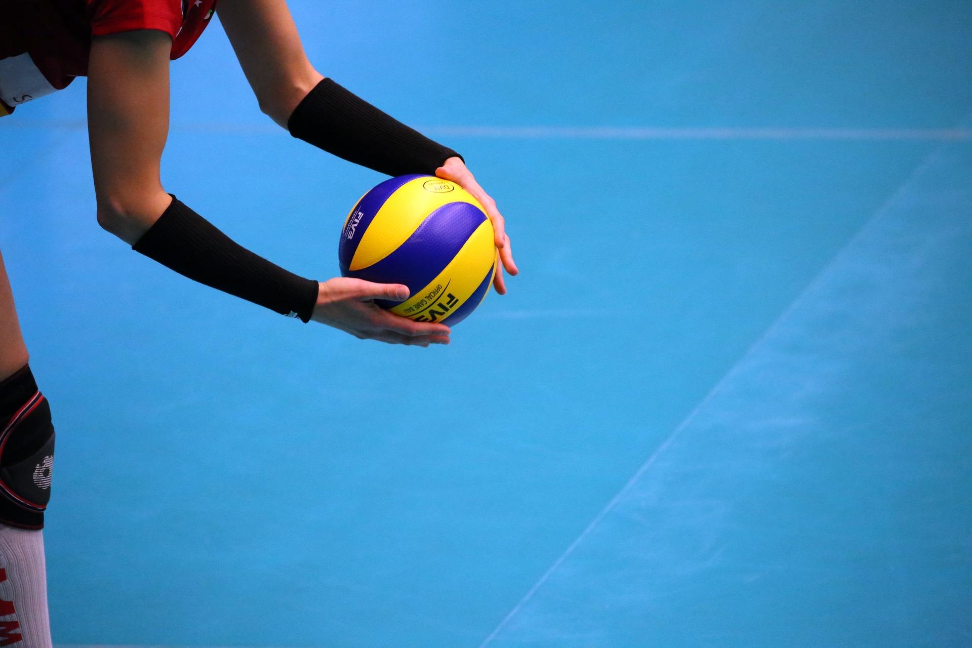 Только вперед: команда Бауманского университета стала победителем высшей лиги по волейболу. Фото: pixabay.com