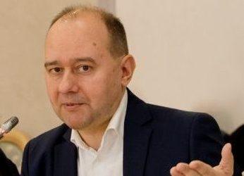 Координатор поисково-спасательного отряда «Лиза Алерт» Олег Леонов