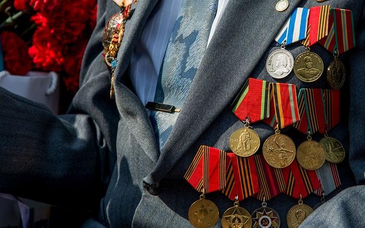 Военный концерт состоялся в Доме культуры «Стимул»