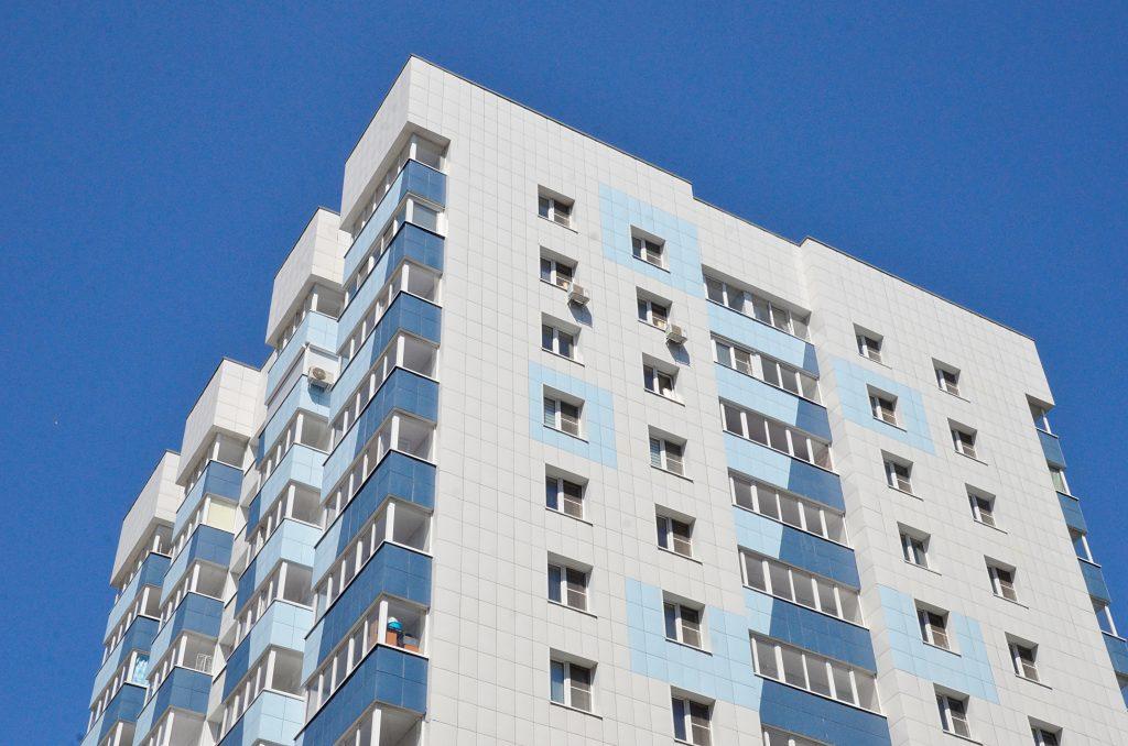 Реновация стала частью комплексного развития столицы