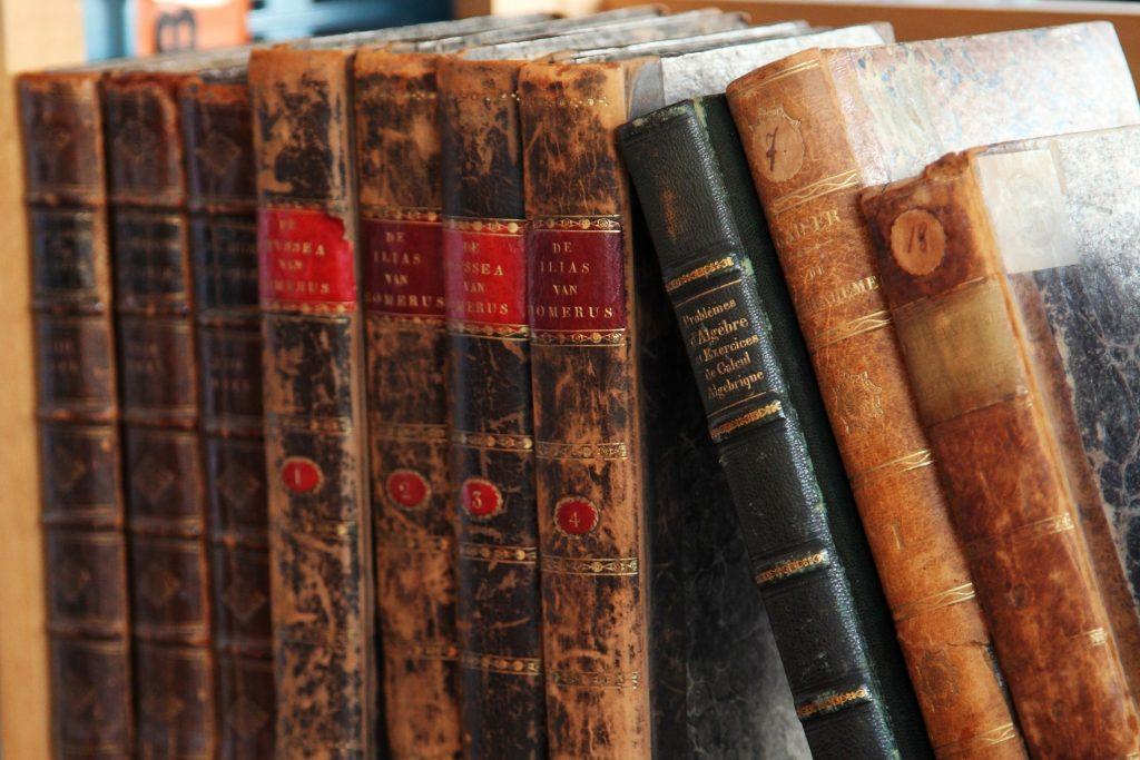День славянской письменности и культуры отметят в детской библиотеке
