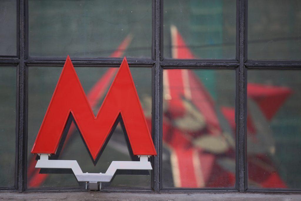 Парад Победы покажут в московском метро