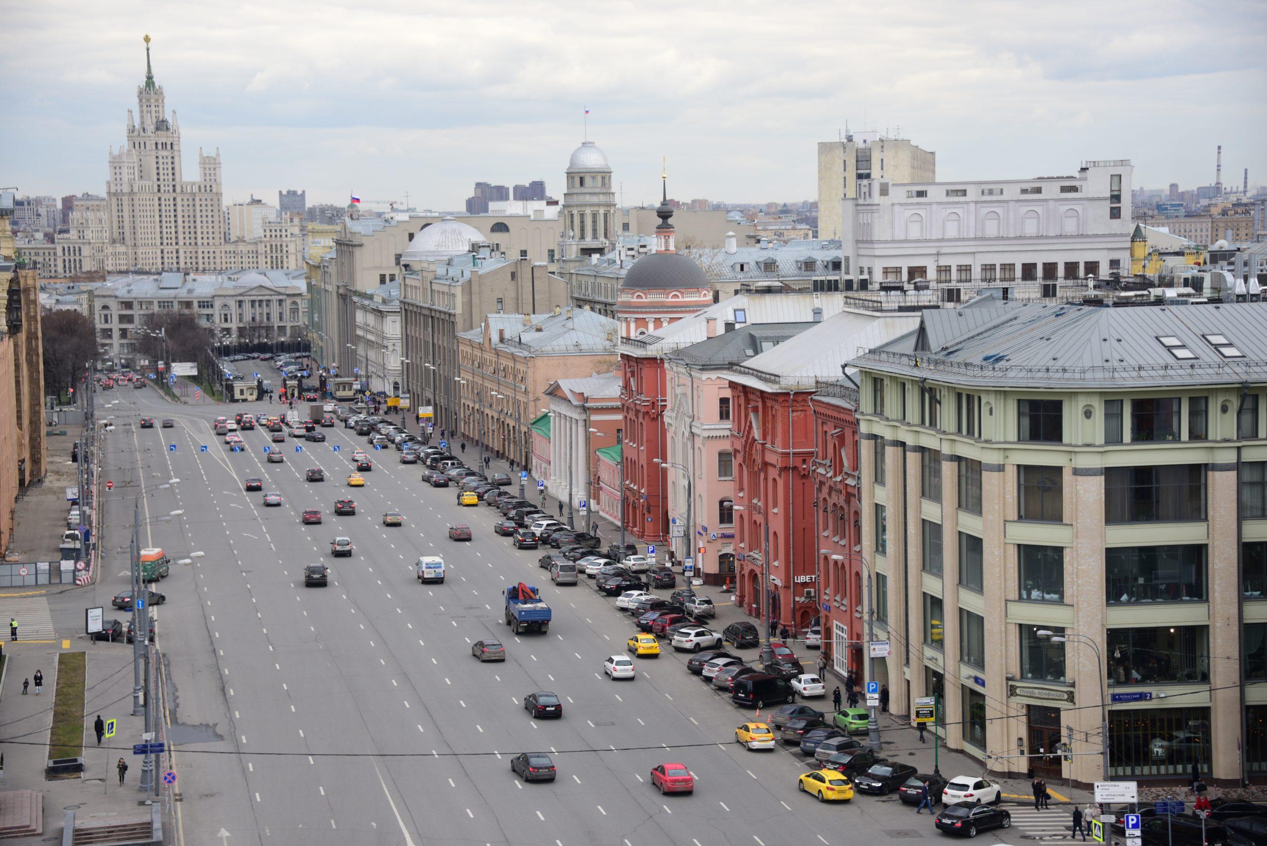 Некоммерческим организациям помогут подготовиться к конкурсу грантов мэра Москвы. Фото: Анна Быкова