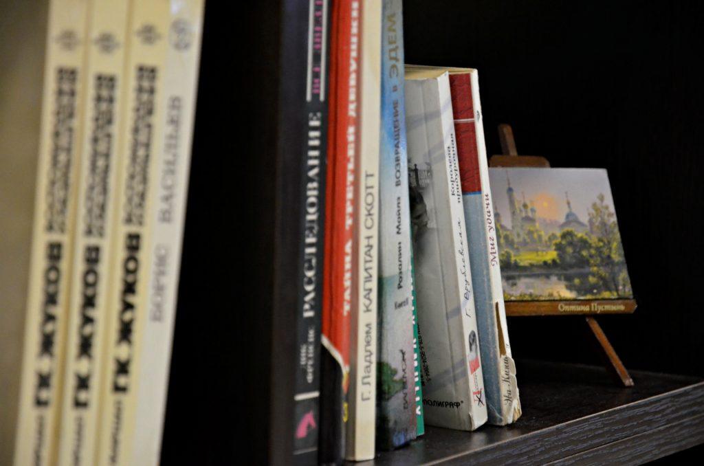 Мастер-класс покажут на канале галереи «ГРАУНД Солянка»