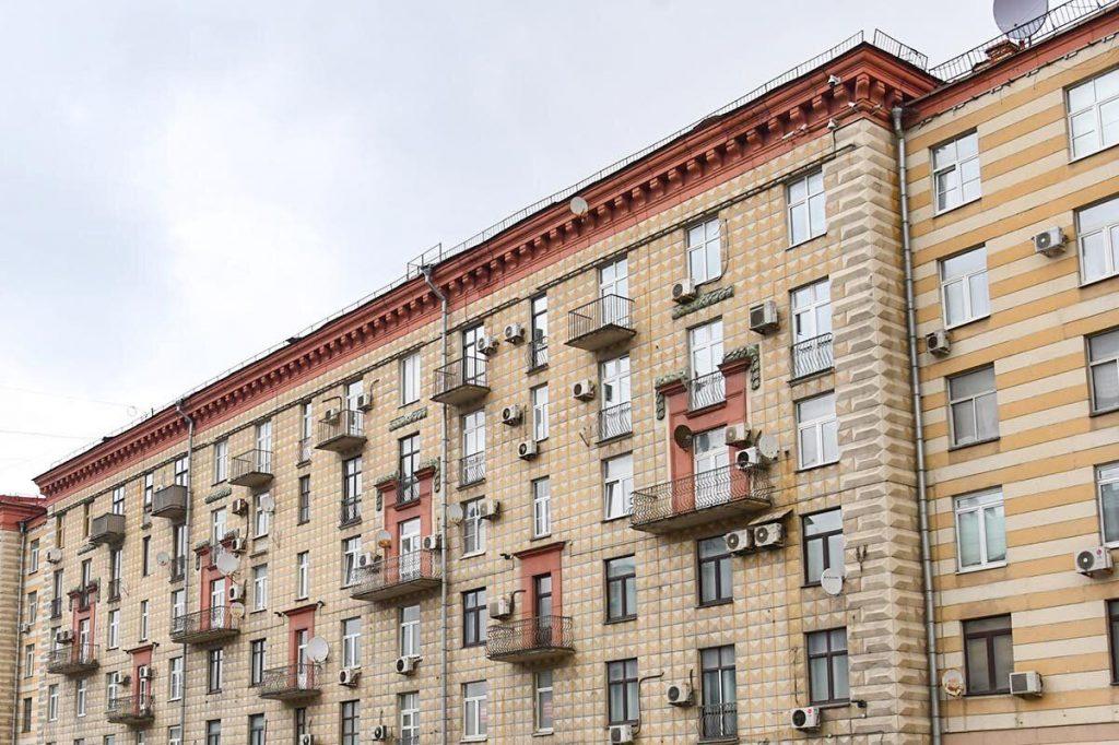 Рейд по отселенным домам проведут в Красносельском районе